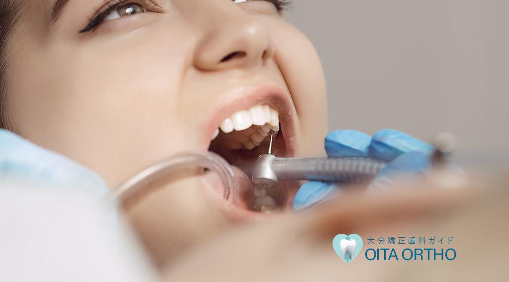 矯正歯科に抜歯が必要か