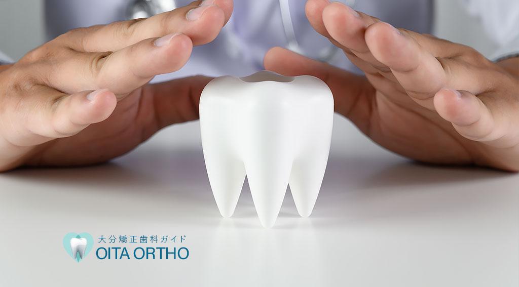 歯の冷凍保存